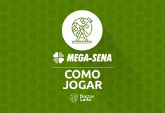 Como Jogar Mega-Sena