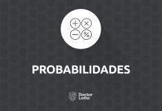 probabilidades loterias