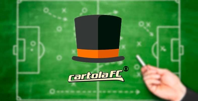 Cartola FC ou Mega-Sena?