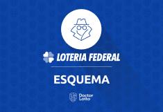 esquema loteria federal
