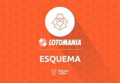 esquema lotomania