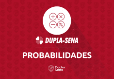 probabilidade dupla sena