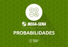 probabilidade mega-sena
