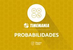 probabilidade timemania