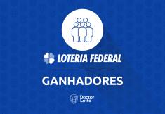 ganhadores loteria federal