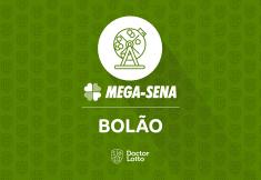 mega-sena bolão