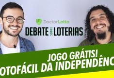 lotofacil independencia