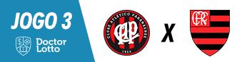 concurso lotogol atletico x flamengo