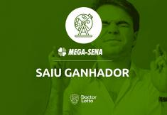 resultado da Mega-Sena