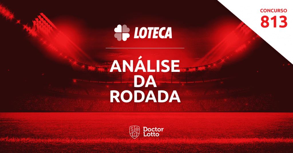 8d1d6b2556933 Resultado da Loteca 813: a análise da rodada jogo a jogo!
