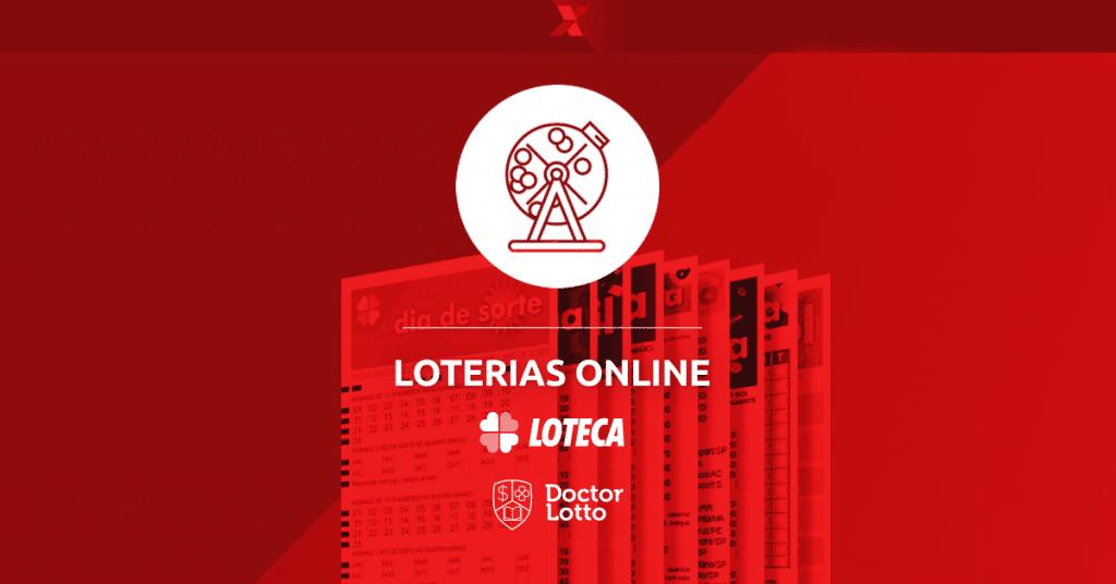 loterias online loteca