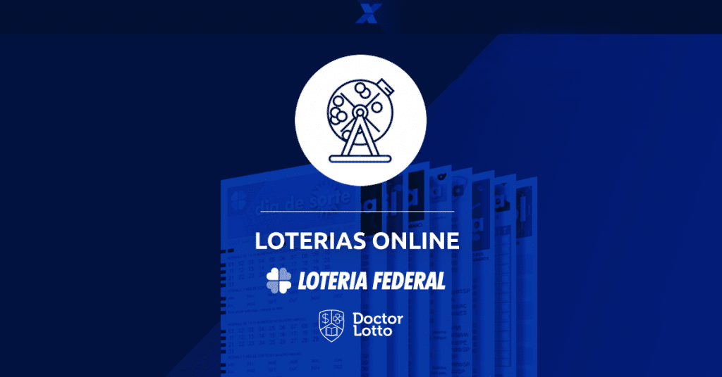 loterias online loteria federal