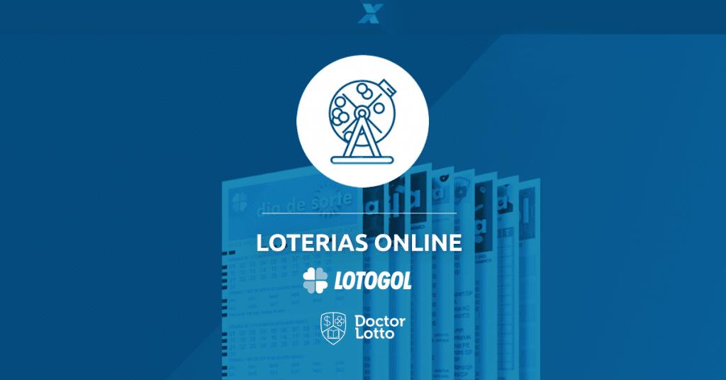 loterias online lotogol