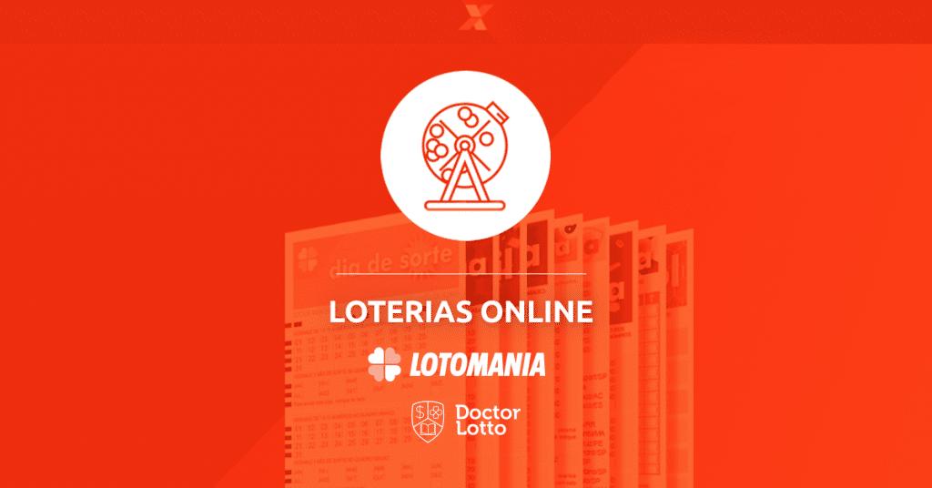 loterias online lotomania