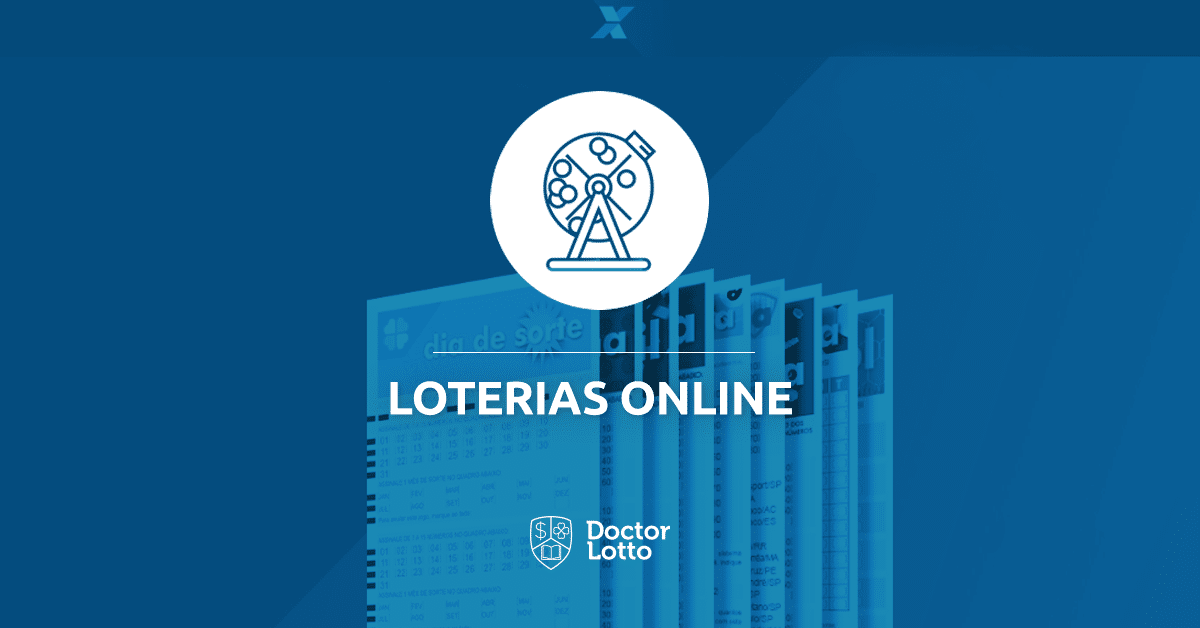 Apostas online de loterias