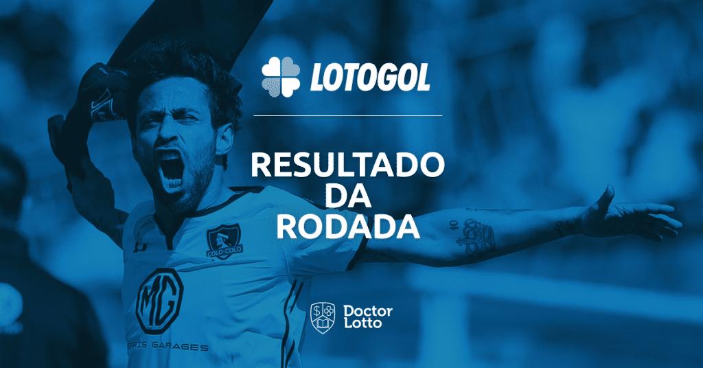 lotogol 1009 resultado