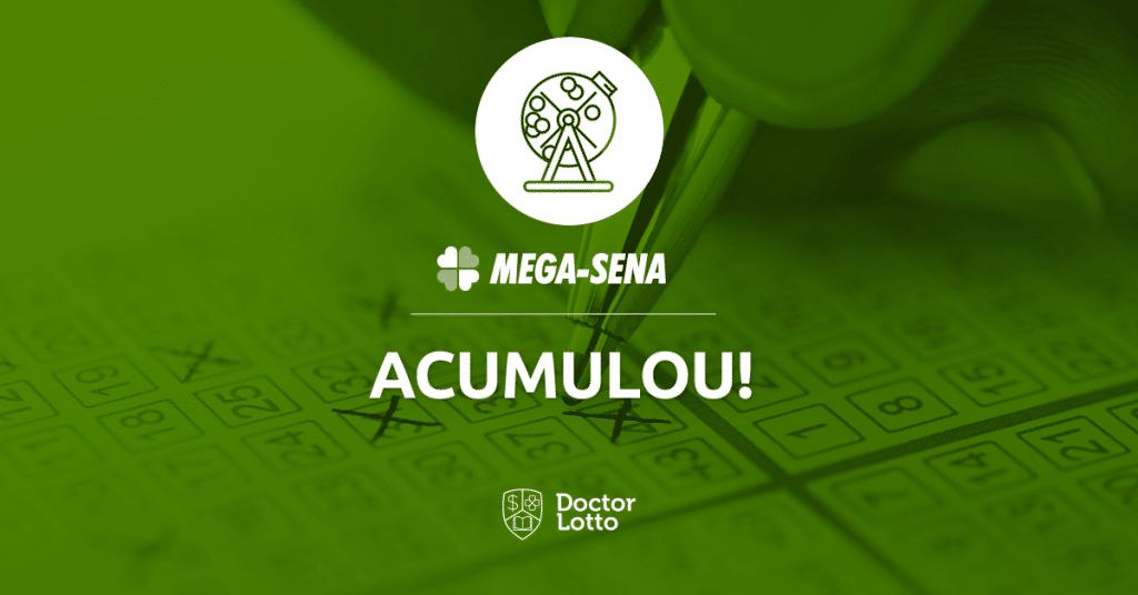 Mega-Sena 2142