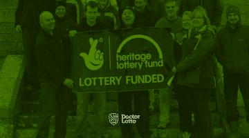 heritage lottery fund loteria reino unido