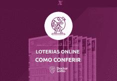 loterias online como conferir