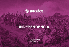 lotofácil da independência 2019