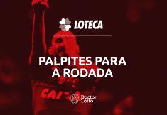 programacao loteca 820 concurso