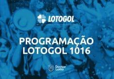 programacao lotogol concurso 1016
