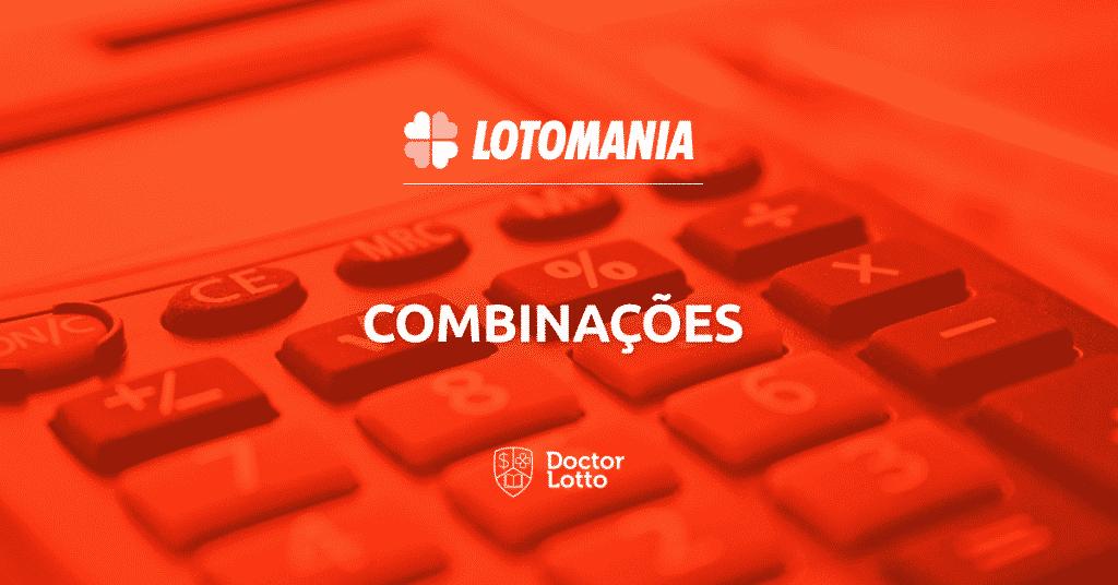 combinações da lotomania
