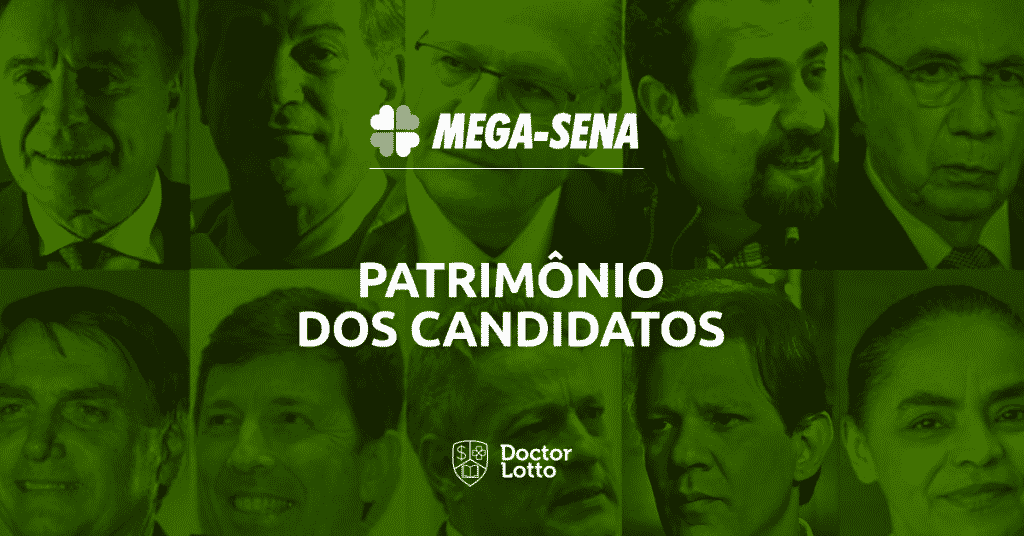 patrimonio dos candidatos mega-sena