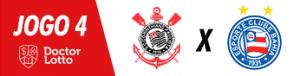 programacao loteca jogos da rodada concurso 824 corinthians x bahia