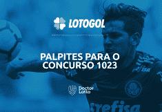 programacao lotogol 1023 concurso rodada
