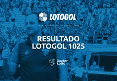 lotogol 1025 resultado concurso