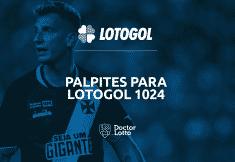 palpite lotogol 1024 jogos da rodada programacao