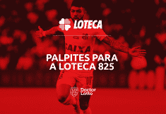 programacao concurso loteca 825 palpites