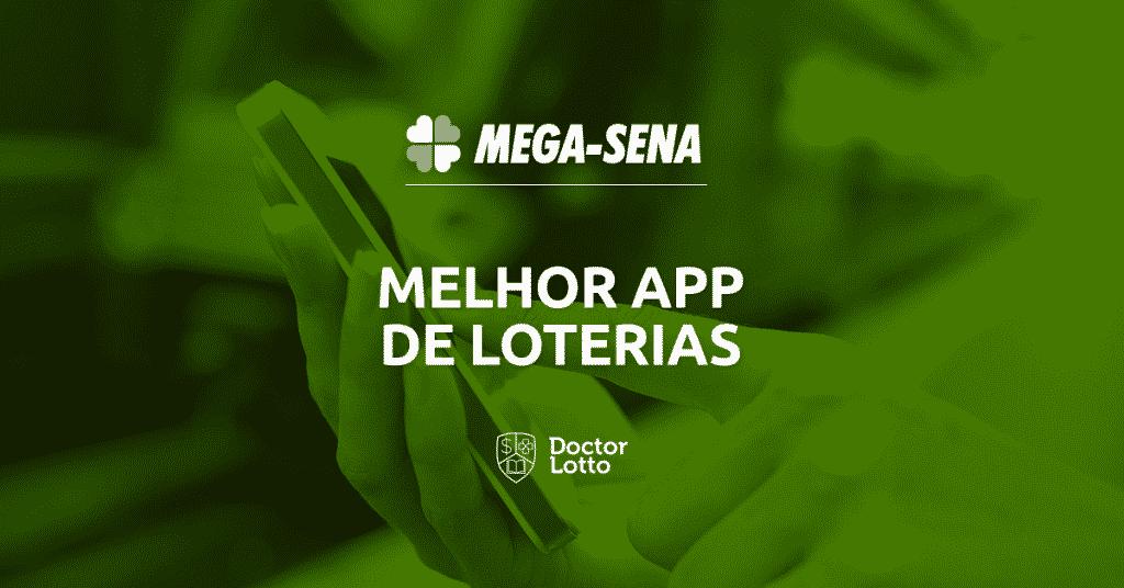 aplicativo mega-sena