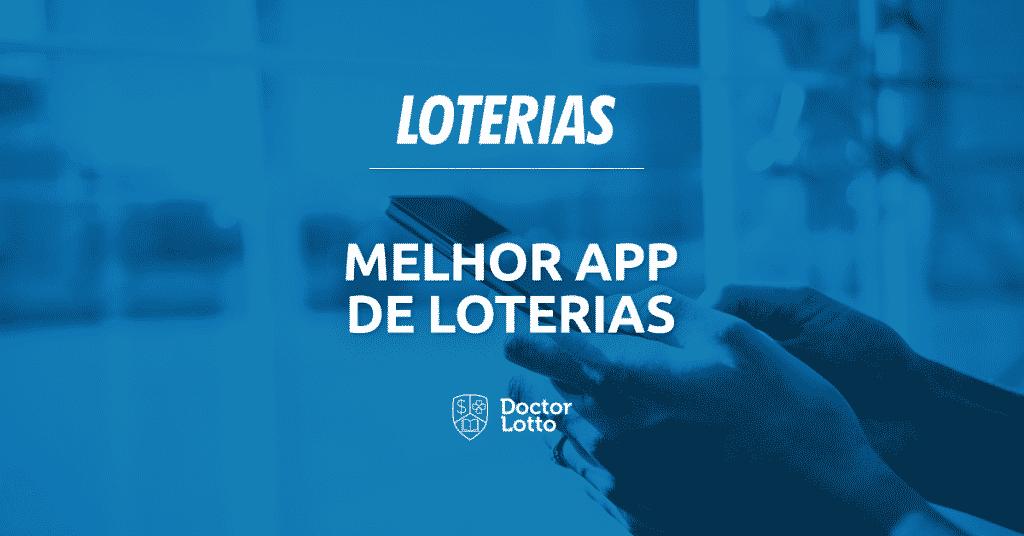 app de loterias da caixa