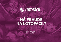 fraude na lotofácil