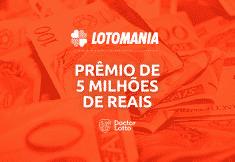 lotomania 1924 premio de 5 milhoes