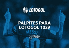 programacao lotogol 1029 palpites