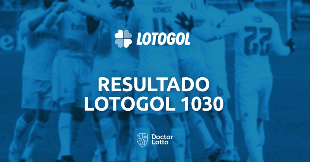 resultados lotogol 1030