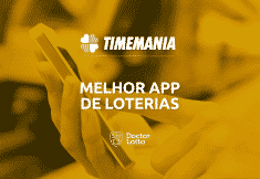 aplicativo da timemania