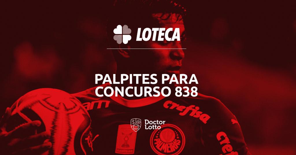 loteca 838
