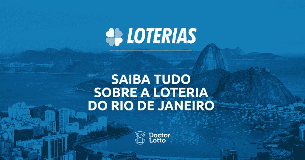 loteria do rio de janeiro