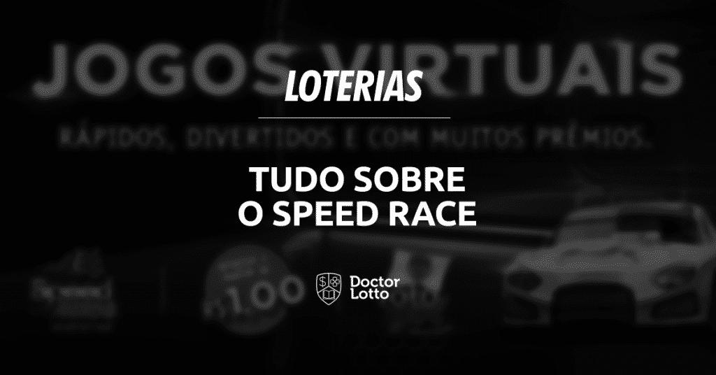speed race loteria mineira