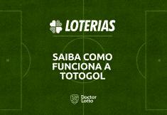 totogol loteria minas gerais
