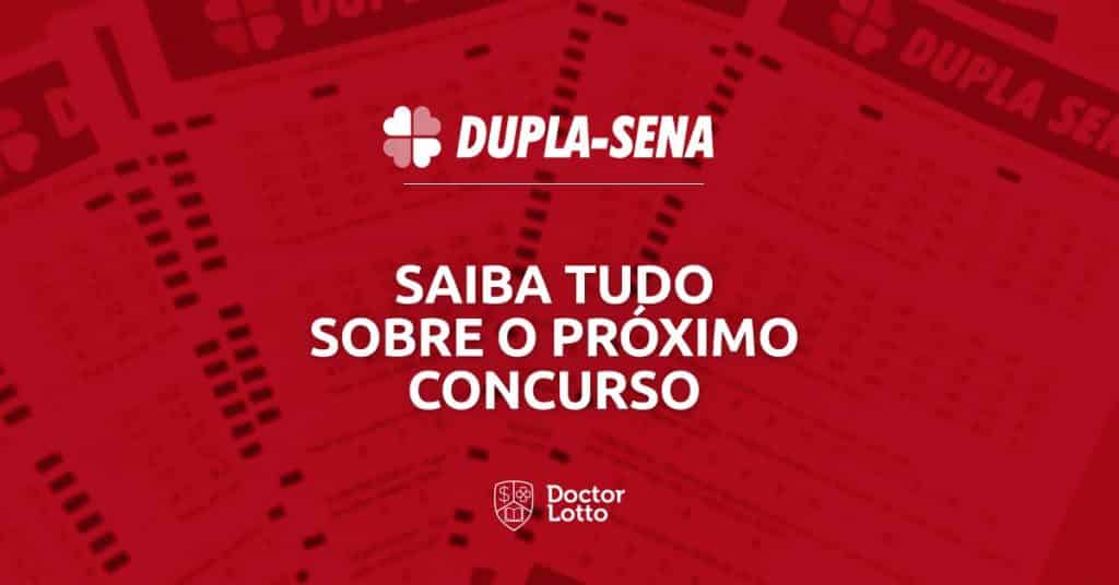 Sorteio Dupla Sena 2010