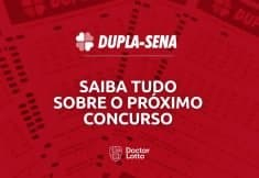 Sorteio Dupla Sena 2113