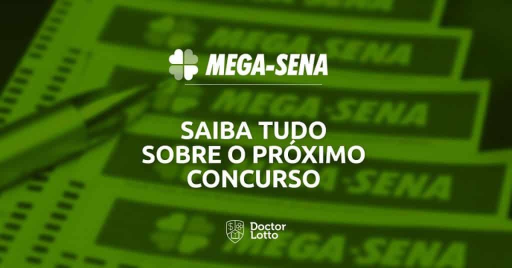 Sorteio da Mega-Sena 2341