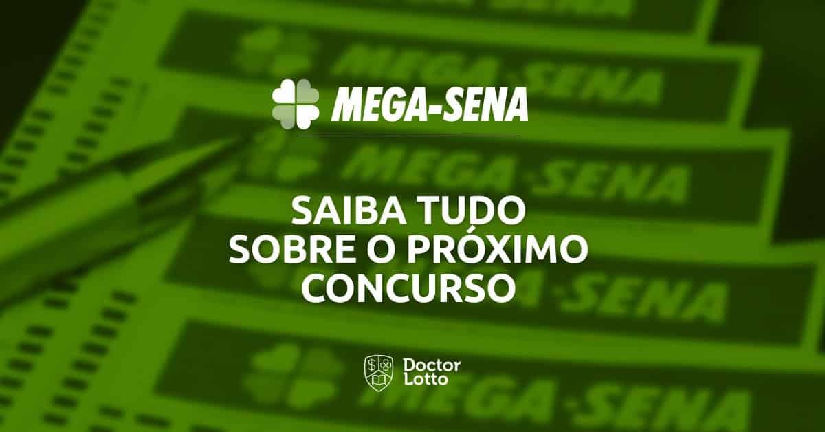 Sorteio Da Mega Sena 2292 Resultado E Dicas Do Concurso De R 40 Milhoes