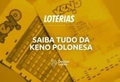 keno polonesa - loterias polonia