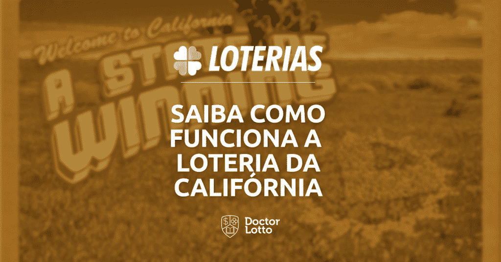 loteria da califórnia